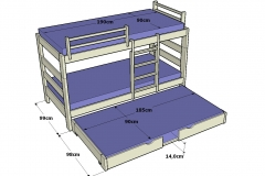 1_2-Litera-Normal-Detalle-cama-Nido