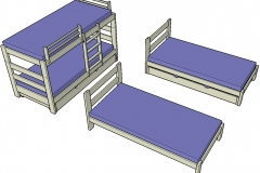 1_El-conjunto-de-Litera-es-convertible-a-2-camas-independientes