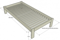 1_1-Cama-o-somier-Lit-estructura