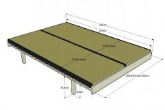 1_9-Somier-Ximple-para-cama-con-tatamis-de-140-150-160-180cm.-con-patas-de-22cm