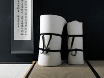 Futones Shiatsu. Haiku-Futon®