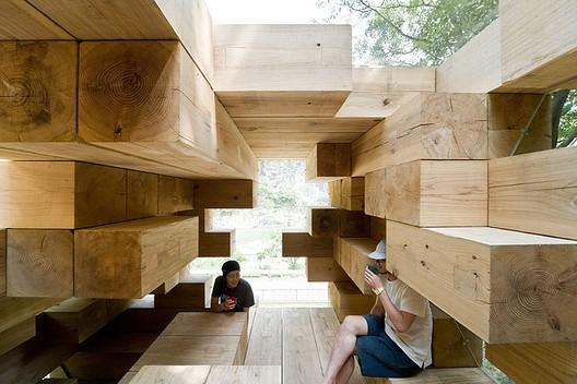 Arquitecto Sou Fujimoto